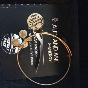 Alex & Ani Fenway Park Bracelet